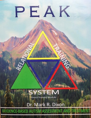 PEAK Relational Training System: Direct Training Module PDF