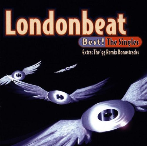 Londonbeat-Best The Singles-CD-FLAC-1995-WRE Download