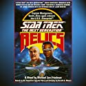 Star Trek, The Next Generation: Relics (Adapted)  by Michael Jan Friedman Narrated by James Doohan, LeVar Burton