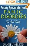Anxiety, Agoraphobia, and Panic Disor...