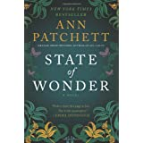 State of Wonder: A Novel (P.S.) ~ Ann Patchett