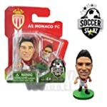 SoccerStarz AS Monaco James Rodriguez...