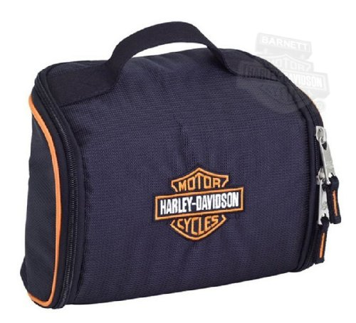 harley-davidson-fabric-toiletry-kit-black