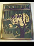 img - for Fortune Magazine: Volume XIV, No. 2: August, 1936 book / textbook / text book