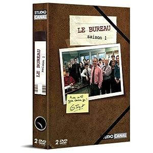 Le Bureau : l'intégrale saison 1 - Coffret 2 DVD