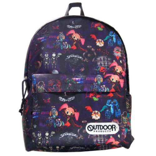 Puella Magi Madoka Magica - OUTDOOR Backpack [Witch] by ACG