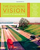 img - for The Enduring Vision: A History of the American People, Concise book / textbook / text book