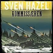 Kommissæren (Sven Hazels krigsromaner 14) | Sven Hazel