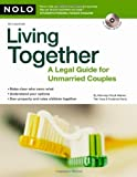img - for Living Together: A Legal Guide for Unmarried Couples by Ralph Warner Attorney (2008-03-22) book / textbook / text book