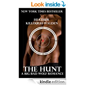 The Hunt (Big Bad Wolf Series) (The Big Bad Wolf Series Book 4)
