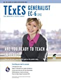 img - for TExES Generalist EC-6 (191) 2nd Ed. (TExES Teacher Certification Test Prep) book / textbook / text book