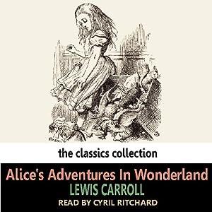 Alice's Adventures In Wonderland | [Lewis Carroll]