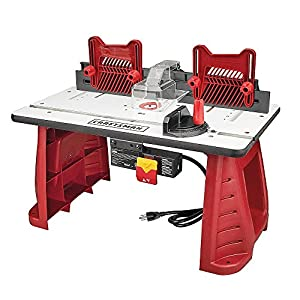 Craftsman Router Table Amazon Com