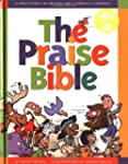 The Praise Bible: 52 Bible Stories fo...