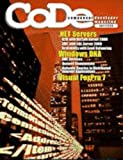img - for CODE Magazine - 2000 - Fall (Ad-Free!) book / textbook / text book