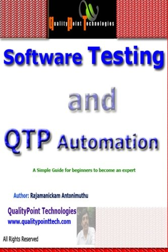 Software Testing and QTP Automation
