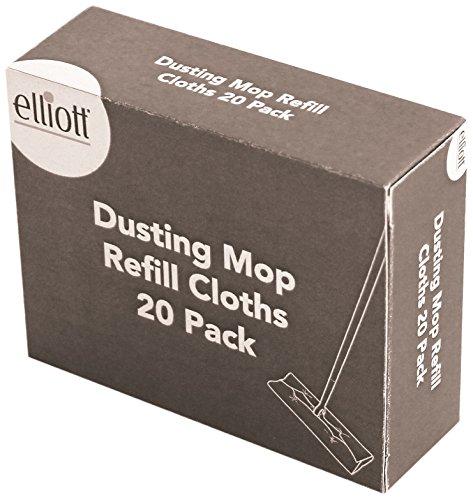 elliott-dusting-mop-refill-cloth-pack-of-20-white