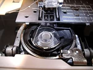 BOBBIN CASE Brother NV900 NV950 NV950D NX200 SB7500 SC6600 SC9500 SM6500PRW + by TacParts