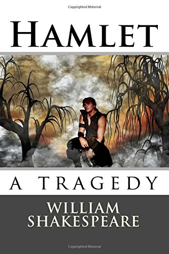 a literary analysis of the tragedy of hamlet by william shakespeare Summary: reviews the william shakespeare tragedy, hamlet explains how hamlet's procrastination or lack thereof affects the avenging of his father's murder.