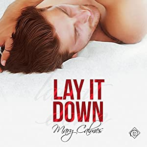 Lay It Down Audiobook