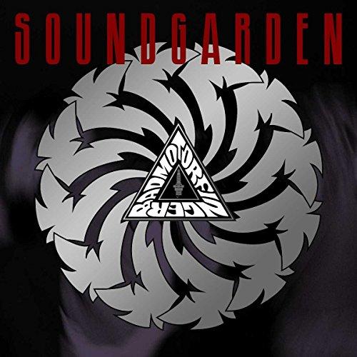 Badmotorfinger (Super Delux Edt.4cd+2dvd+1br.Audio)