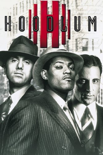 Amazon Com Hoodlum Laurence Fishburne Tim Roth Vanessa