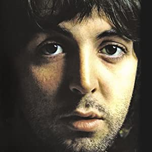 Paul McCartney Audiobook
