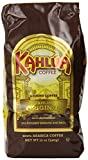 Kahlua Gourmet Ground Coffee, Original, 12 Ounce