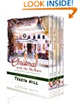 Christmas with the McRaes: Books 1, 2...