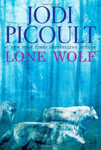 Lone Wolf  A Novel, Jodi Picoult