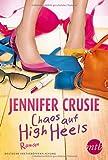 Chaos auf High Heels