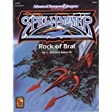 Rock of Bral # (Advanced Dungeons & Dragons, 2nd Edition)by Tsr Staff