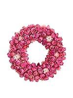 Especial Navidad Luxury Corona de Adviento