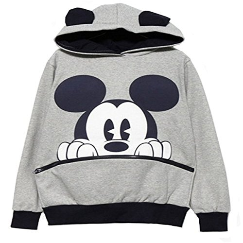 Ninimour-Fashion-Sweats--capuche-de-Femme-Casual-Mickey-Mouse