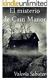 EL MISTERIO DE CAIN MANOR