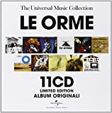 Universal Music Collection by Le Orme (2009-10-15)