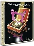 #2: La boîte à musique des Enfoirés (Coffret 2 DVD)