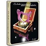 La bote  musique des Enfoirs (Coffret 2 DVD)par Les Enfoirs