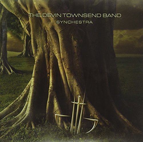 Synchestra by Devin Townsend (2006-05-03)