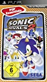 echange, troc Sonic Rivals 2 [Essentials] [import allemand]