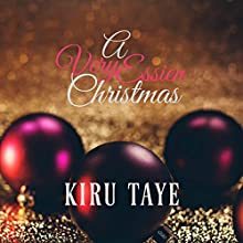 A Very Essien Christmas: The Essien Trilogy, Book 5 Audiobook by Kiru Taye Narrated by Dwight Irving