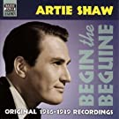 Begin the Beguine (Original Recordings 1936-1939)