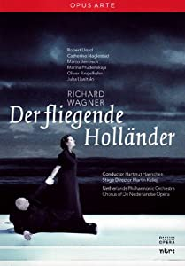 Wagner: Der Fliegende Hollander [Import]