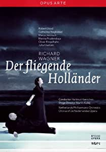 Wagner: Der Fliegende Hollander [Import]