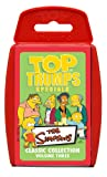 Winning Moves Top Trumps Specials - Simpsons Volume 3