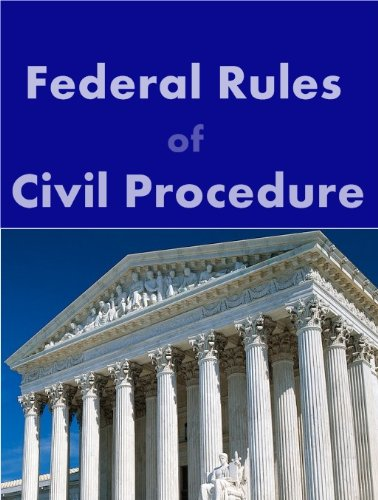Federal Rules of Civil Procedure (Federal Courts)