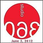Studio 360: Tony Nominees & Indie Videogames | Kurt Andersen