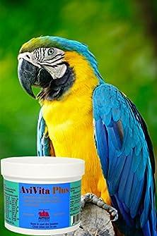 buy Avitech Avivita Plus Vitamin And Mineral Supplement For Birds