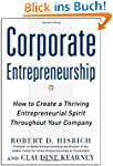 Corporate Entrepreneurship: How to Cr...