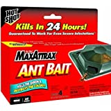 4 Pack Ant Bait Trap 2040W
